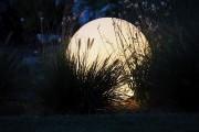Gartenbeleuchtung Kugelleuchte