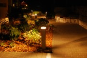Gartenbeleuchtung Pollerleuchte iWay