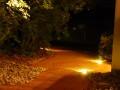 Gartenbeleuchtung Staubdesignlight Winkelspot