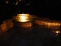 Gartenbeleuchtung Staubdesignlight Unterwasser
