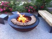 Feuerring Luna50 Bern