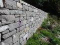 Gartenmauer Mauer Tatüren Bern