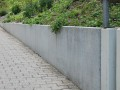Gartenmauer Winkelelement Creabeton