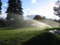 Metall und Technik Bewässerung Gardena Rasen Bern