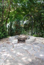 Wege und Plätze Grillplatz Mosaik Formwild