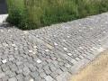 Wege und Plätze Natursteinpflaster Guber Alpnach Meikirch